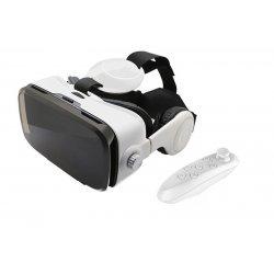 3D Очки виртуальной реальности VR BOX Z4 с пультом и наушниками