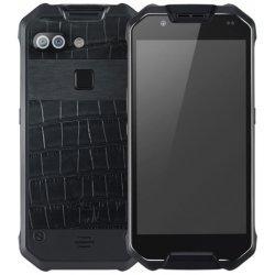 Мобильный телефон AGM X2 SE 6/64 Gb Black Leather