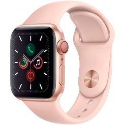 Смарт-часы IWO 11 Pink копия Apple Watch 5
