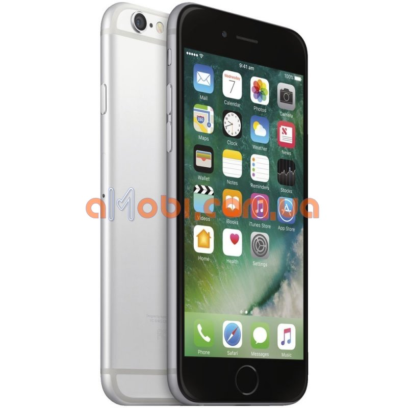 Apple iPhone 6 / 64 GB как новый, Refurbished