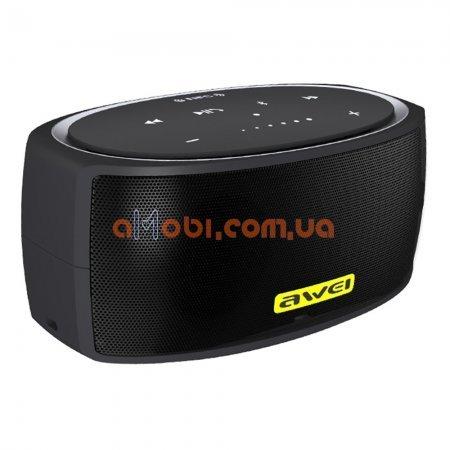 Портативная колонка Awei Y210 Black