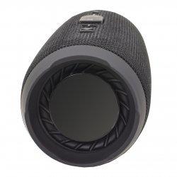 Колонка JBL Charge 3 с USB, SD, FM Черный