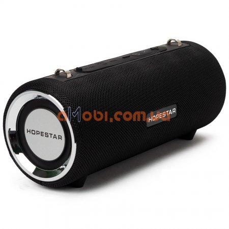 Портативная Мощная стерео колонка HOPESTAR H39 Оригинал, FM, SD, Bluetooth, USB