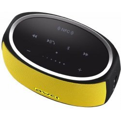 Портативная колонка Awei Y210 Yellow