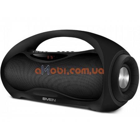 Портативная колонка Sven PS-420 Black