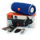 Колонка JBL Charge 3 MINI колонка с USB, SD, FM Синий