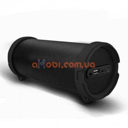 Портативная колонка Cigii S33 Bluetooth Speaker Black