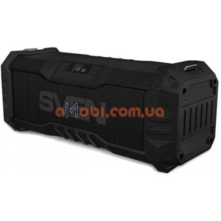 Портативная колонка Sven PS-430 Black