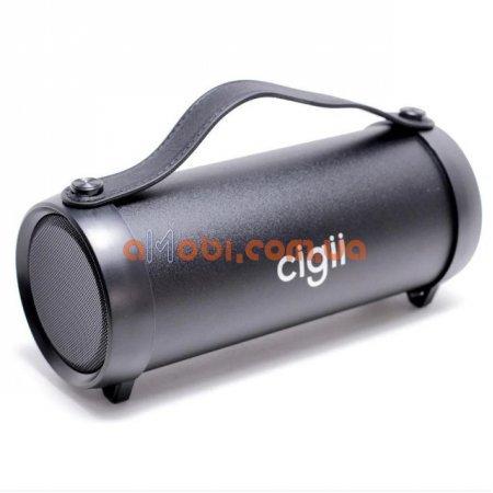 Колонка CIGII S33D Bluetooth мощная, компактная