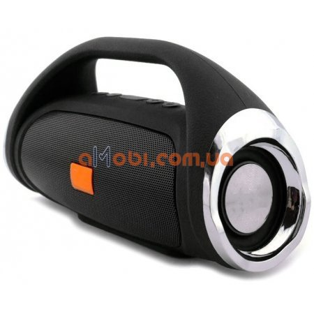 Колонка JBL BOOMBOX MINI с USB, SD, FM Черный