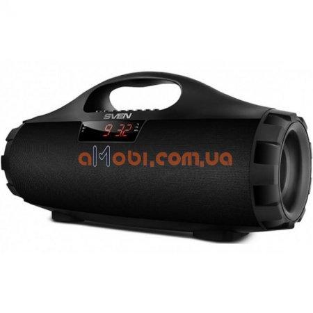 Портативная колонка Sven PS-460 Black