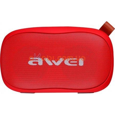 Портативная колонка Awei Y900 Red