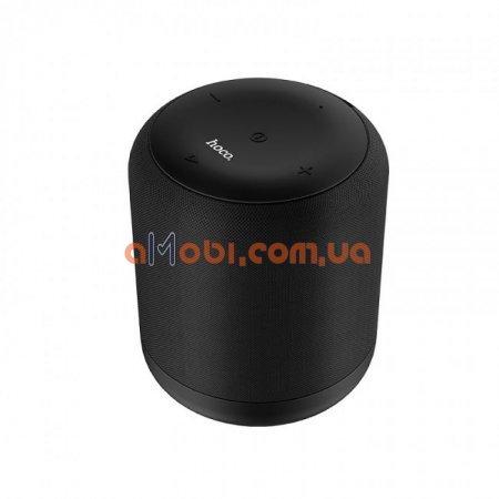 Портативная колонка Hoco BS30 Black