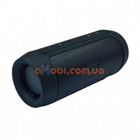 Колонка JBL Charge 2+ Bluetooth, PowerBank Черный
