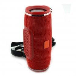 Колонка JBL Charge 3 MINI с USB, SD, FM Красный