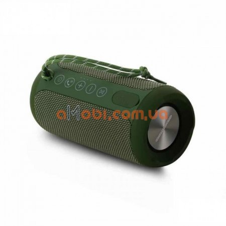 Портативная колонка Remax RB-M28 Waterproof Green