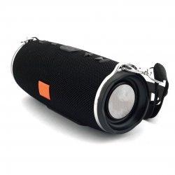 Колонка JBL Charge 3 MINI с USB, SD, FM Черный