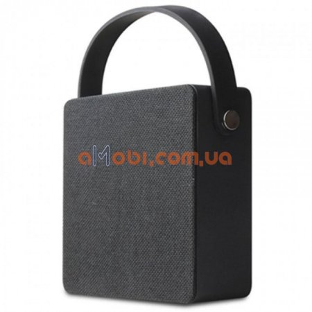 Портативная колонка Awei Y100 Bluetooth Speaker Black