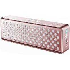 Портативная колонка Rock CK Mubox Bluetooth Speaker Rose Gold