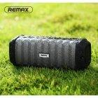 Портативная колонка Remax RB-M12 Black