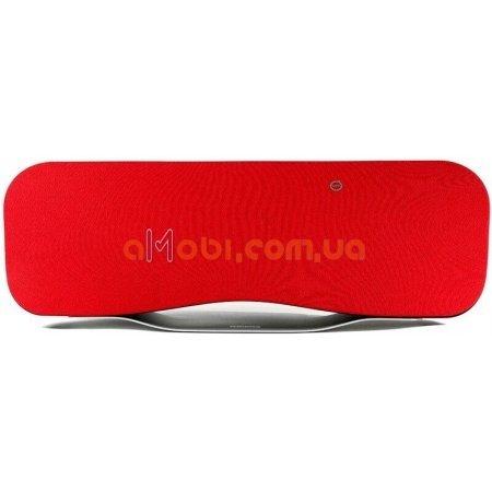 Портативная колонка Remax RB-H6 Desktop Speaker Red