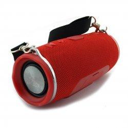 Колонка JBL Charge 3 с USB, SD, FM Красный