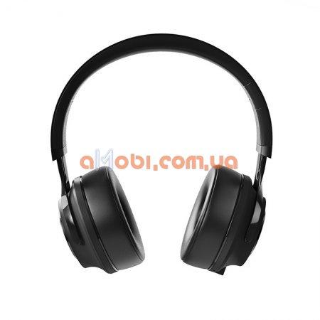 Беспроводные Bluetooth наушники Hoco W22 Talent sound Black