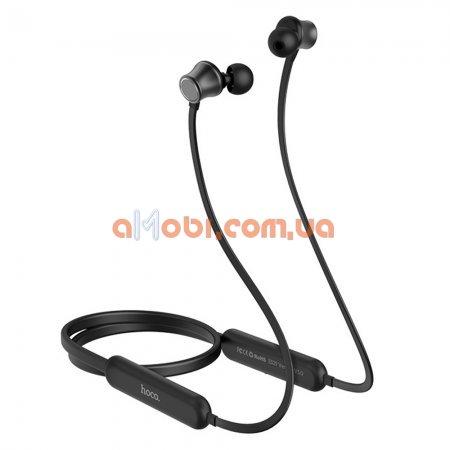 Беспроводные Bluetooth наушники Hoco ES29 Graceful sports Black