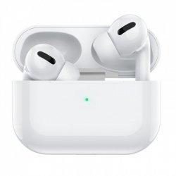 Беспроводные Bluetooth наушники Hoco ES36 White