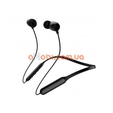Беспроводные Bluetooth наушники Remax RB-S17 Neckband Sports Headset Tarnish