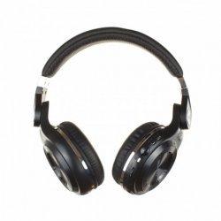 Беспроводные Bluetooth наушники Bluedio T2+ Black