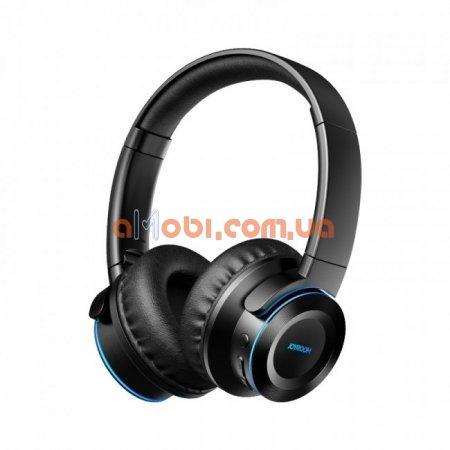 Беспроводные Bluetooth наушники Joyroom JR-H16 Black