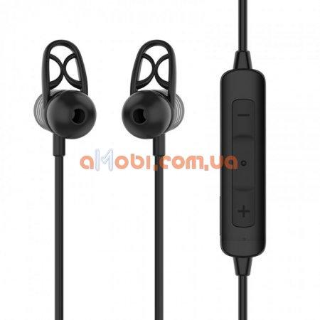 Беспроводные Bluetooth наушники Hoco ES14 Plus Black