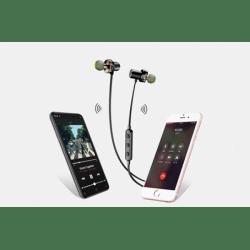 Беспроводные Bluetooth наушники Awei X680BL Black
