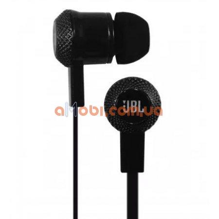 Наушники JBL-T530 проводные с микрофоном
