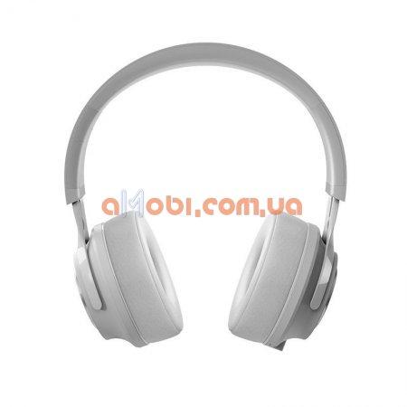 Беспроводные Bluetooth наушники Hoco W22 Talent sound White