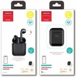Беспроводные Bluetooth наушники Joyroom JR-T03S Bilateral TWS Black