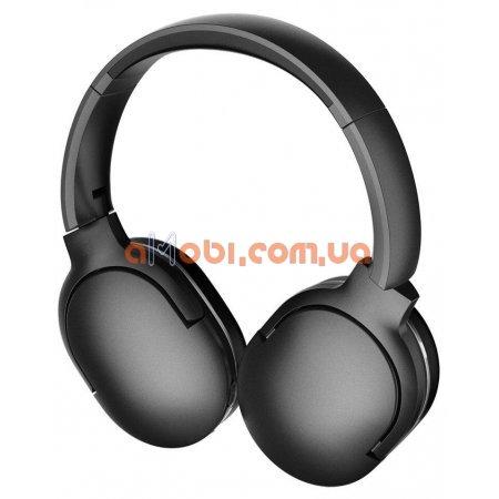 Беспроводные Bluetooth наушники Baseus Encok D02 Black