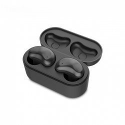 Беспроводные Bluetooth наушники Remax True Wireless Stereo Earbuds TWS-5 Tarnish