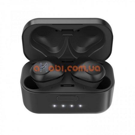 Беспроводные Bluetooth наушники Hoco ES15 Black