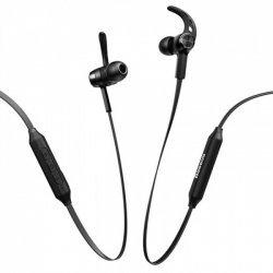 Беспроводные Bluetooth наушники Baseus S06 Encok Black