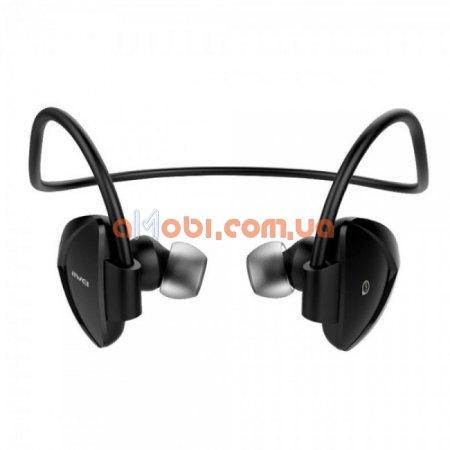 Беспроводные Bluetooth наушники Awei A840BL black