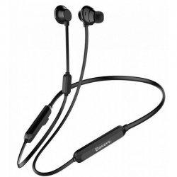 Беспроводные Bluetooth наушники Baseus Encok S11A Black