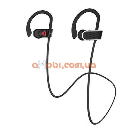 Беспроводные Bluetooth наушники Hoco ES7 Black