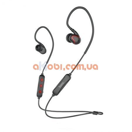 Беспроводные Bluetooth наушники Hoco ES19 Black