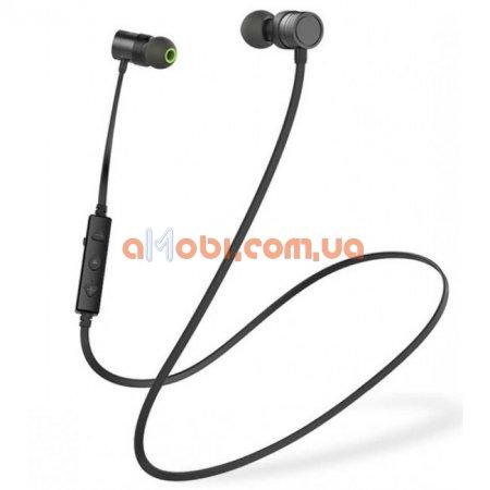 Беспроводные Bluetooth наушники Awei WT20 Black