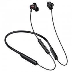 Беспроводные Bluetooth наушники Baseus Encok S12 Black