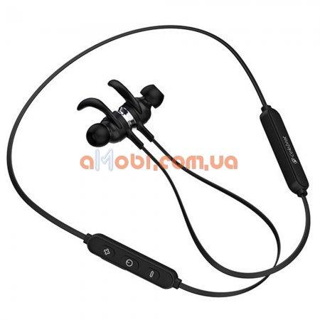 Беспроводные Bluetooth наушники Celebrat A11 Black