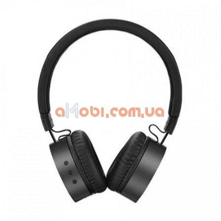 Беспроводные Bluetooth наушники Usams LH001 Series Black