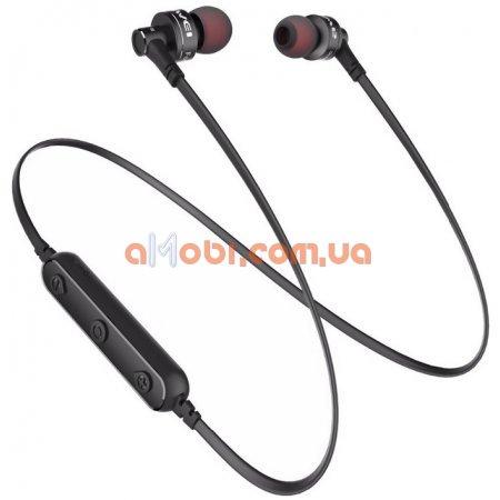 Беспроводные Bluetooth наушники Awei B990BL Black